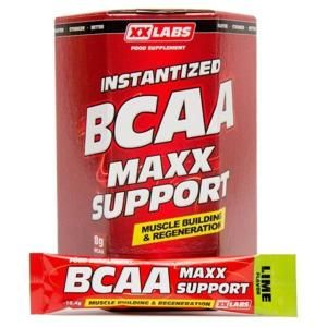 Xxlabs Instant BCAA Maxx Support 620 g - mix