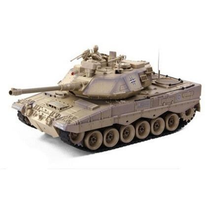 Zegan German Leopard 2 1:18 RTR ASG